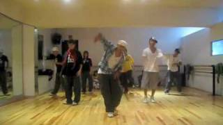 """""""The Business""""-Yung Berg- Choreography Jesus Nuñez"""