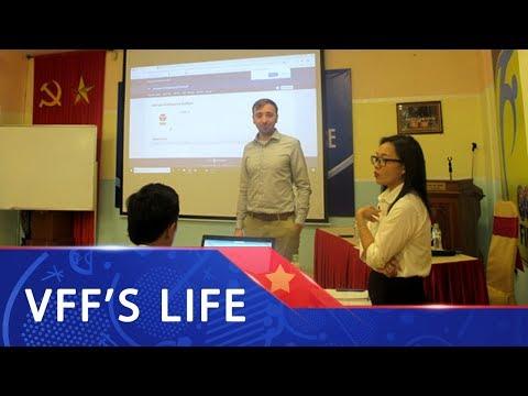 Hội thảo thực hành hệ thống quản lý thi đấu CMS Liên đoàn thành viên AFC