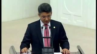 Mehmet Altay TBMM 2012 Yılı Genel Bütçe Konuşması