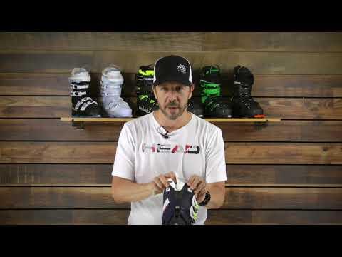 Head Nexo LYT 100 G Ski Boots
