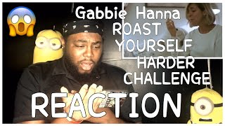 ‪ROAST YOURSELF HARDER CHALLENGE! (DISS TRACK!!!11!1) | REACTION ‬