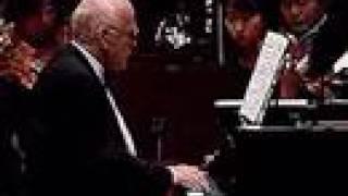 Sviatoslav Richter - Mozart piano concerto no.5  (1st movt)