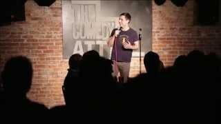 The Comedy Attic