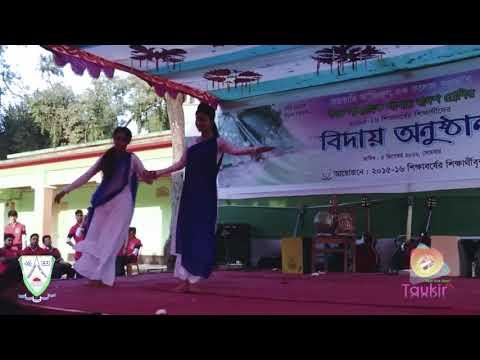BD Sexi girl dance From Bogra ajijul haque college