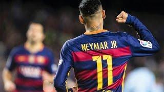Neymar Jr || Dribbling-Skills-Goals-Tricks 2016/17