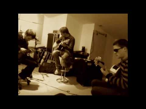 Aerobatics - The Beauty And The Shame - Acoustic Version