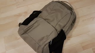 Pacsafe Metrosafe LS450 - Anti Diebstahl Rucksack