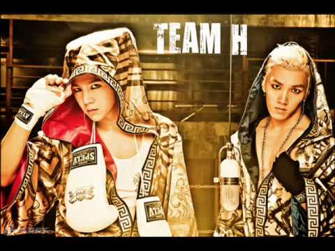 TEAM H -  What`s Your Name