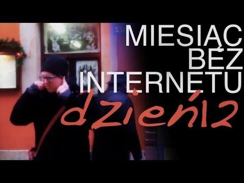 Hejting bez internetu?