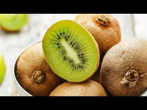 Կիվի ուտելու պատճառներ, օրական 1-2 հատ կիվի և ձեր օրգանիզմում․․․Կիվին՝ վիտամինների ռումբ ․․․