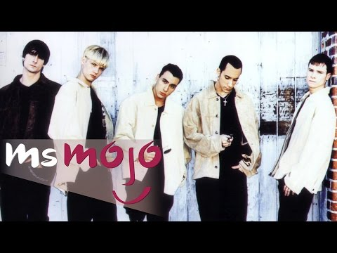 Top 10 Boy Band Songs of All Time