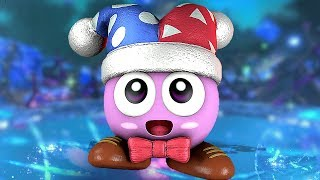 What Will Happen if Marx Was The Secret Final Boss in Kirby Star Allies?