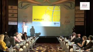 Retail Business Owners and CEO\\\'s Conclave- Middle East Retail Forum-2014