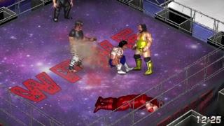 WFWF Heavyweight Explosion