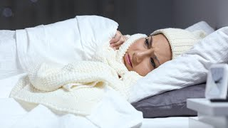 The Scientific Reason Why You Get Chills When You Have a Fever | Dr. Ian Smith