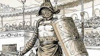 Отличный Исторический фильм про Гладиаторов (боевик)