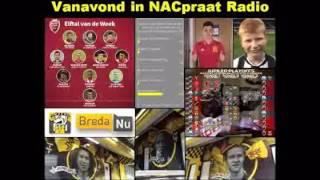 NACpraat 23 03 2017 Opening programma