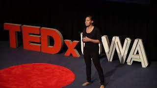 What Is It Like To Be Aboriginal? | Tui Raven | TEDxUWA