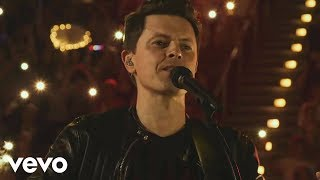 Michael Patrick Kelly   An Angel  One More Song  One More Freakin' Dollar (Live)