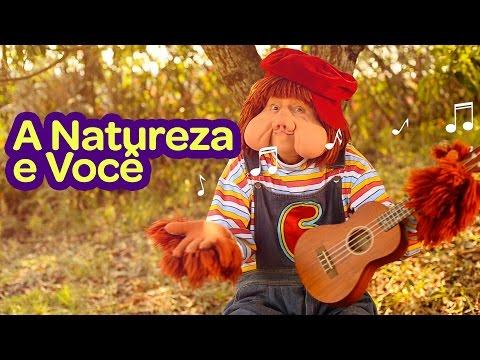 Música A Natureza E Você