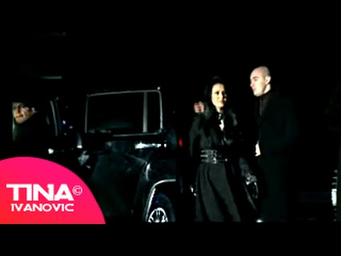 Tina Ivanovic - Luda kuca - (Official Video 2009) - (TV BN)