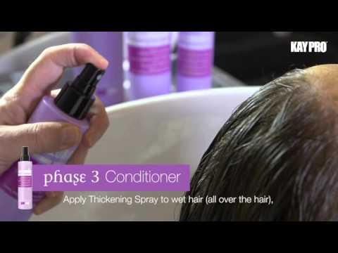 Phytocyane Shampoo review