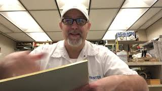 Why do Painters wear all white Clothes? # The Beer Review Guy