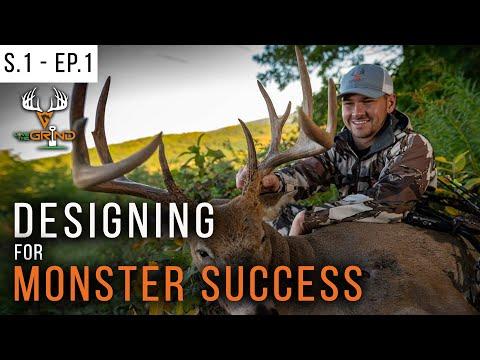 Designing For Monster Success<br>Episode 1