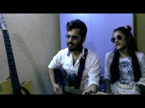 || Mashing Up || Unplugged || Rahul ft. Prajna ||