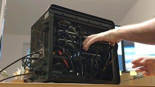 [Unraid] Jäger der verlorenen Festplatte (Unmountable - No File System)