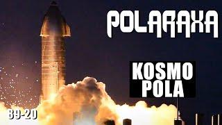 Polaraxa 89-20: Kosmo-Pola