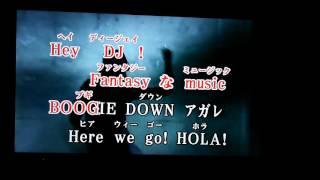 EXILE/ Dance into fantasy❤  cover