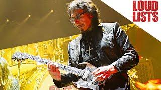 10 Best Tony Iommi Riffs