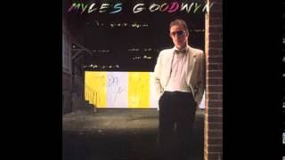 Myles Goodwyn - Veil Of Tears