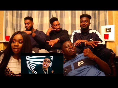 Teni - Askamaya ( REACTION VIDEO ) || @TeniEntertainer @Ubunifuspace