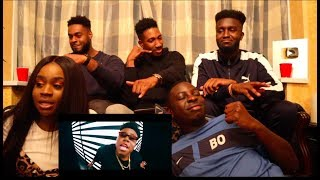 Teni   Askamaya ( REACTION VIDEO ) || @TeniEntertainer @Ubunifuspace