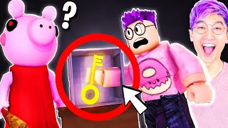 Can You Hack ROBLOX PIGGY with PIGGY GLITCHES!? (ACTUALLY WORKS!)