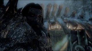 Мод на Skyrim на расу Гигантов #1