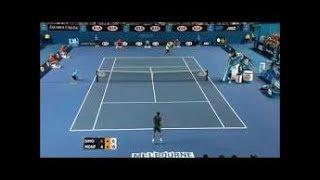 كيف تتعلم التنس الارضي في اي مكان How To Learn Tennis In Any Place