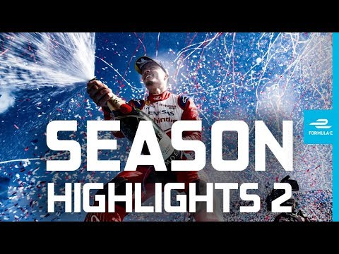 Formula E Drivers Reveal Their Season Highlights - Part 2