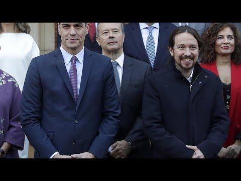 Ισπανία: «Δήλωση επείγουσας κλιματικής κατάστασης»