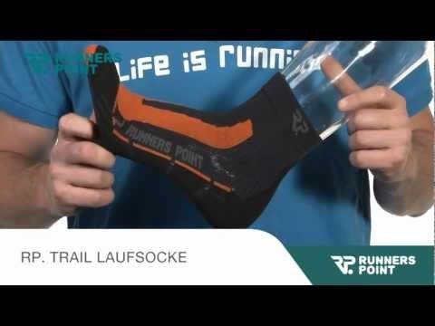 RP. TRAIL LAUFSOCKEN