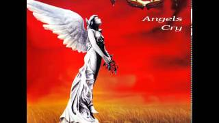 04. Angels Cry - Angels Cry (1993), Angra. [320 Kbps]