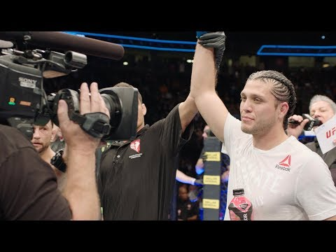 UFC 222: The Thrill and the Agony – Sneak Peek