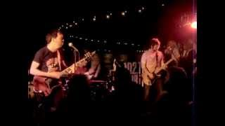 Fastball - Sooner or Later - San Diego, 2009