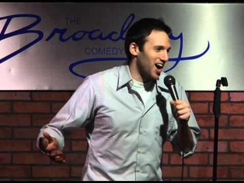 Comedy Time - Comedy Brew: Season 2 Episode 10