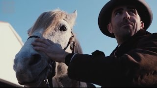 The Last Cowboys Of Europe - BBC Earth