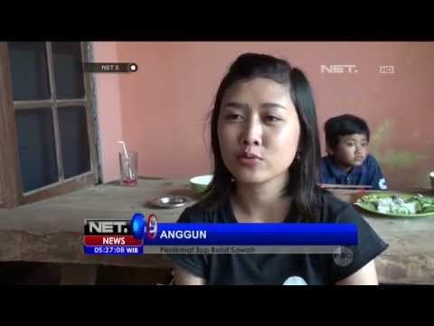 Video Kuliner unik khas Kudus - NET5
