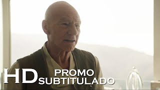 Picard - 1x10 | Trailer (VO)