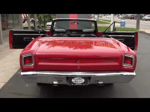 Video of '69 Road Runner - Q3HB